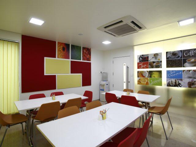 Ahura Builders Office