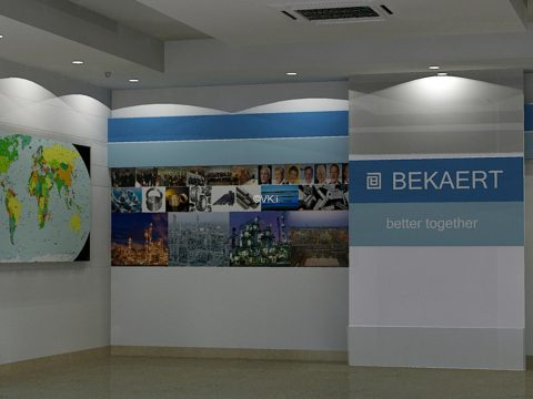 Bekaert Office