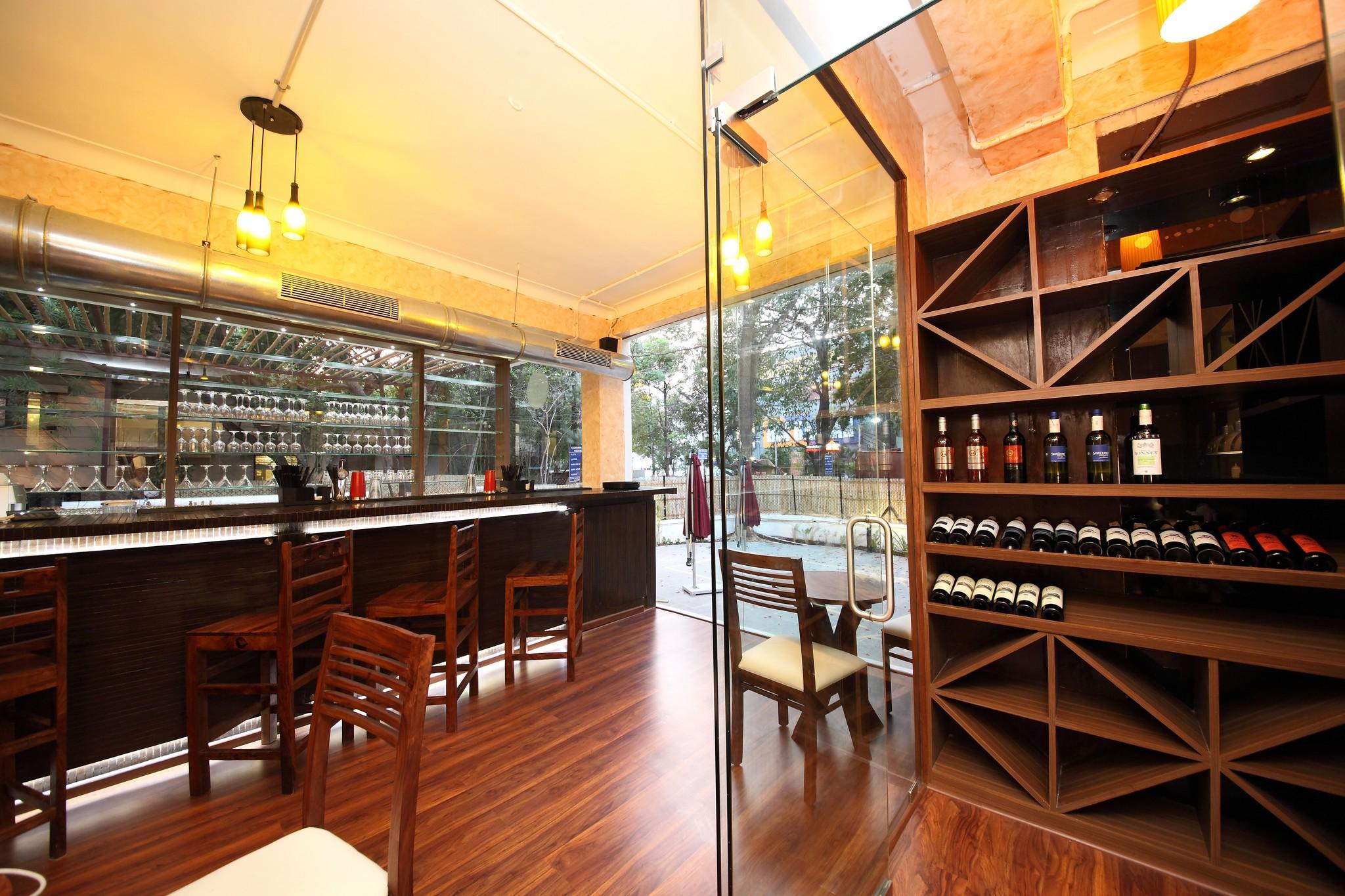 VKi interiors Interior Design practice based in Pune